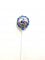 4.5 INCH ASSORTED MINI-BALLOONS