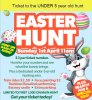 UNDER 5 YEAR OLD EASTER HUNT TICKET