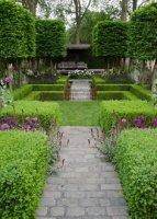 Hedging & Borders
